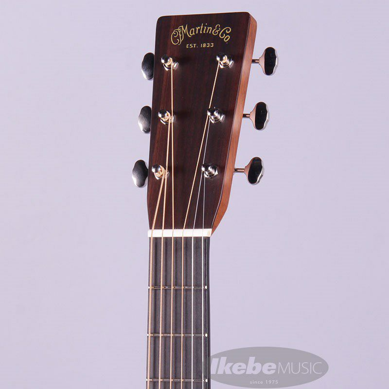 CTM 000-28 VTS SITKA SPRUCE TOP [#2349862][Factory Tour Limited Custom]_7