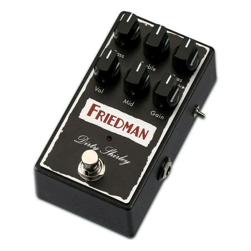 DIRTY SHIRLEY PEDAL 【特価】_1