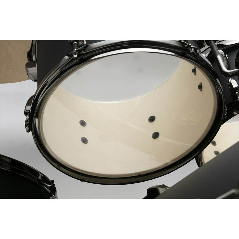 IE52KH6B-BOB [IMPERIALSTAR 22 Bass Drum Kit w/Hardware Kit (without Cymbal)/Blacked Out Black] 【限定品】 【お取り寄せ品】_7