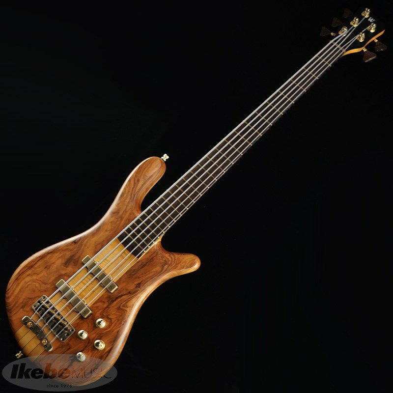 CS Streamer Stage I 5st Hand-Selected Olive Body/4Pc. Maple Neck /Whiskey Tinted Honey Transparent Satin(#H163341-19)【特価】_2