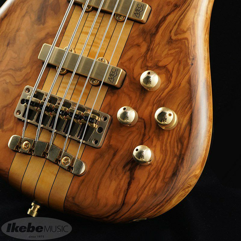 CS Streamer Stage I 5st Hand-Selected Olive Body/4Pc. Maple Neck /Whiskey Tinted Honey Transparent Satin(#H163341-19)【特価】_4