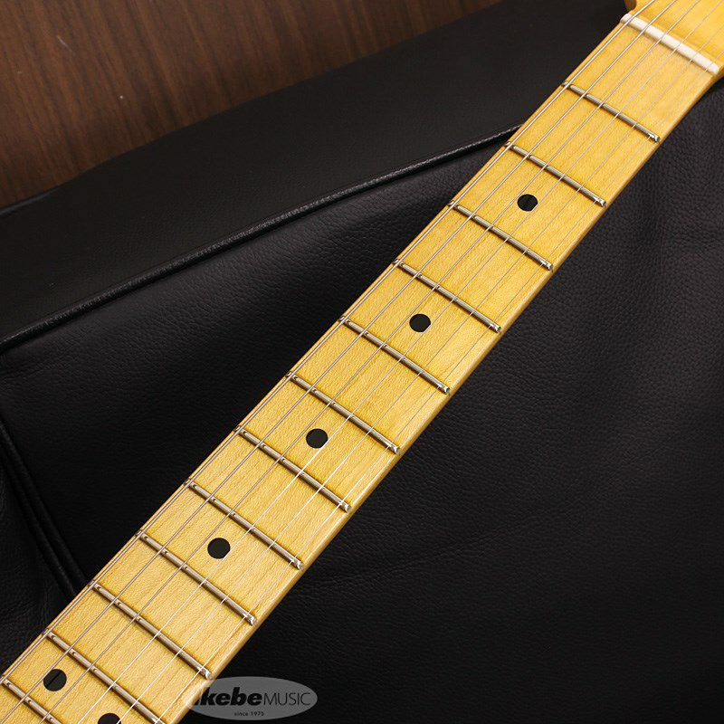 Limited Edition 1969 Stratocaster Journeyman Relic Aged Olympic White_8