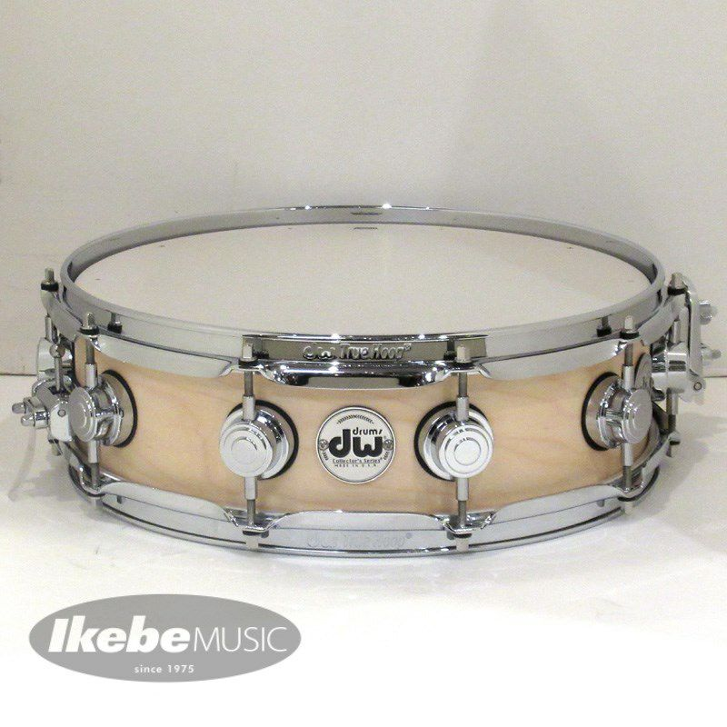 DW-CL1404SD/SO-NAT/C [Collector's Pure Maple 14×4]【展示入れ替え特価!】_1