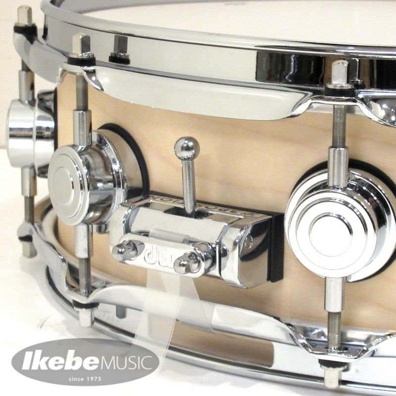 DW-CL1404SD/SO-NAT/C [Collector's Pure Maple 14×4]【展示入れ替え特価!】_3