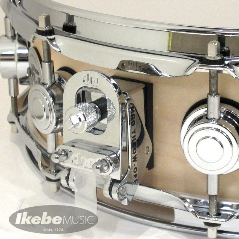 DW-CL1404SD/SO-NAT/C [Collector's Pure Maple 14×4]【展示入れ替え特価!】_5