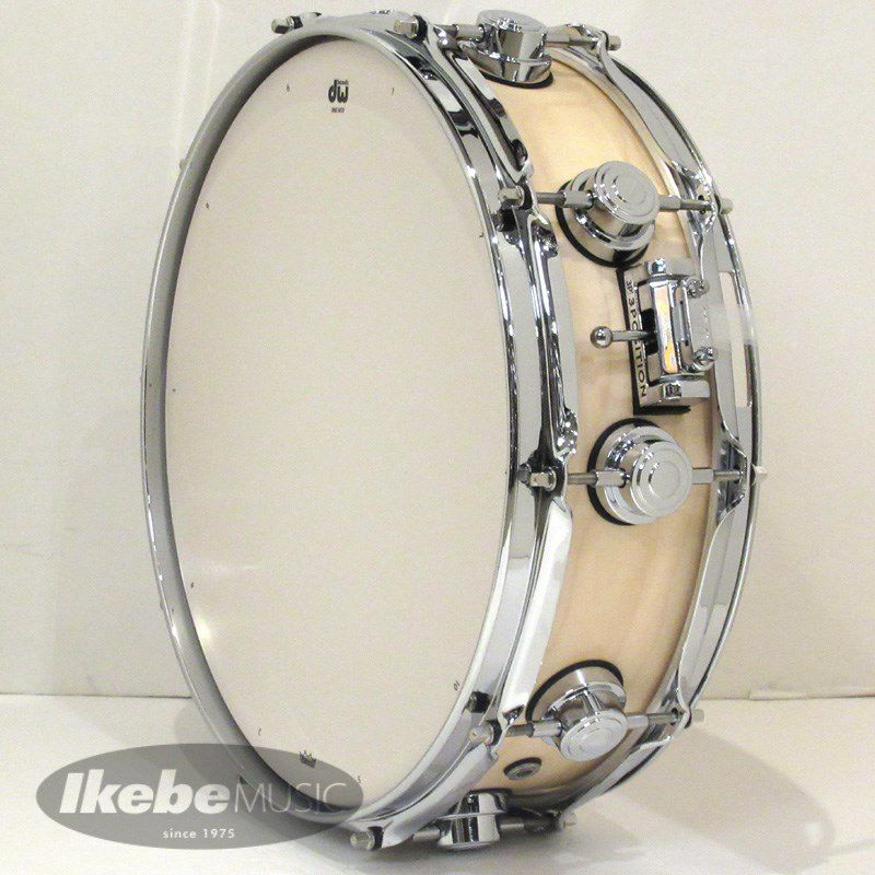 DW-CL1404SD/SO-NAT/C [Collector's Pure Maple 14×4]【展示入れ替え特価!】_6