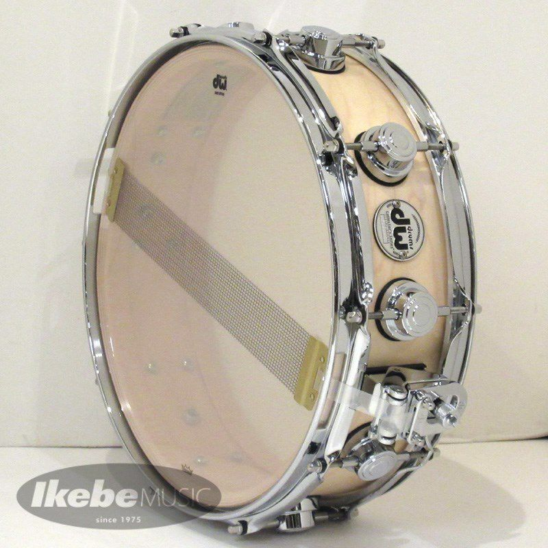 DW-CL1404SD/SO-NAT/C [Collector's Pure Maple 14×4]【展示入れ替え特価!】_7
