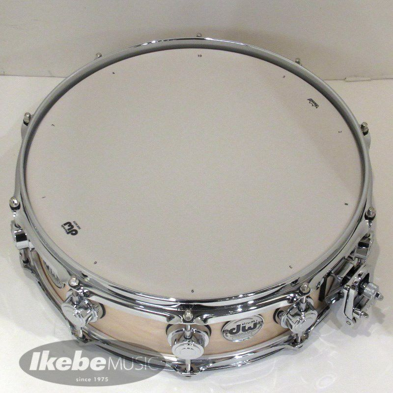 DW-CL1404SD/SO-NAT/C [Collector's Pure Maple 14×4]【展示入れ替え特価!】_8