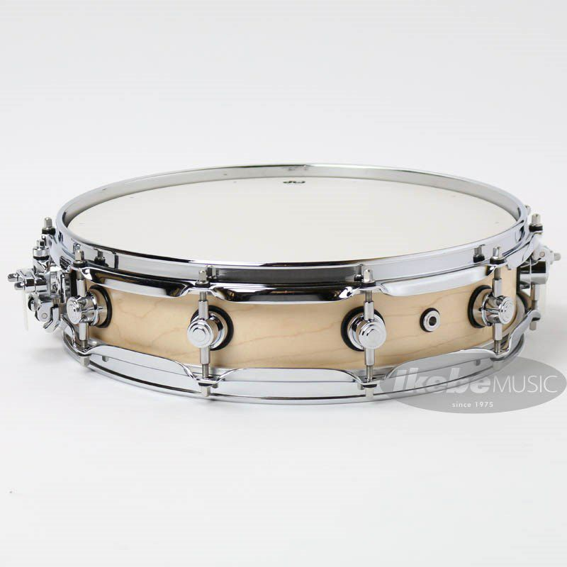 DW-CL1431SD/SO-NAT/C [Collector's Pure Maple Pi 14×3.14 / Natural Satin Oil]【お取り寄せ品】_2