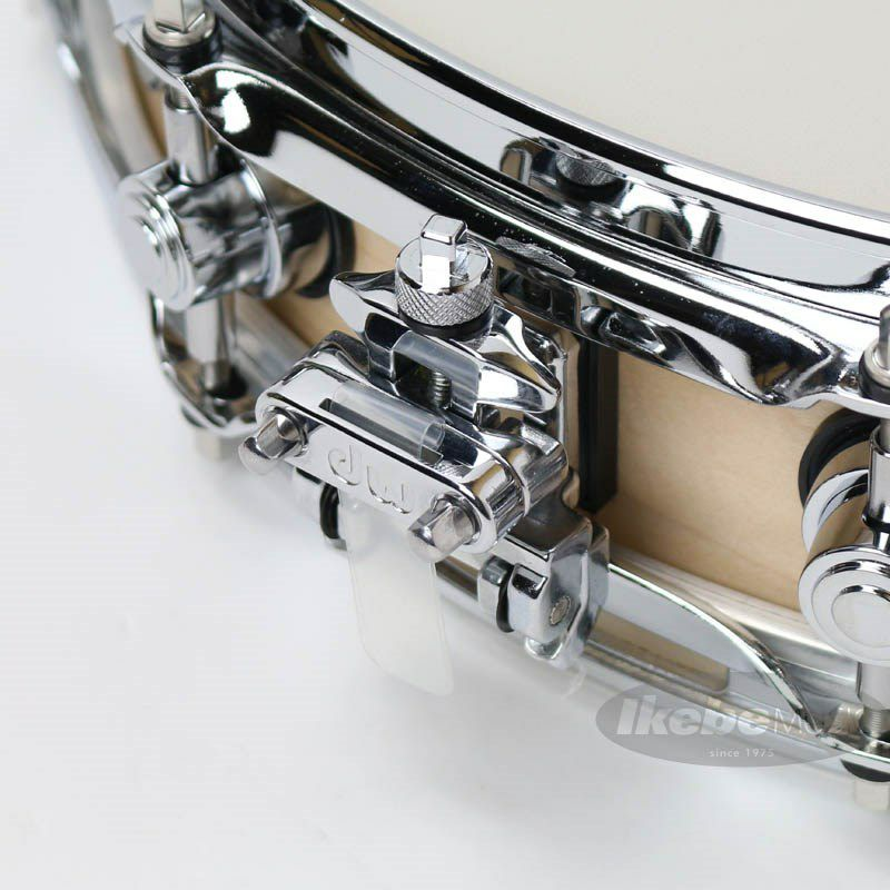 DW-CL1431SD/SO-NAT/C [Collector's Pure Maple Pi 14×3.14 / Natural Satin Oil]【お取り寄せ品】_3