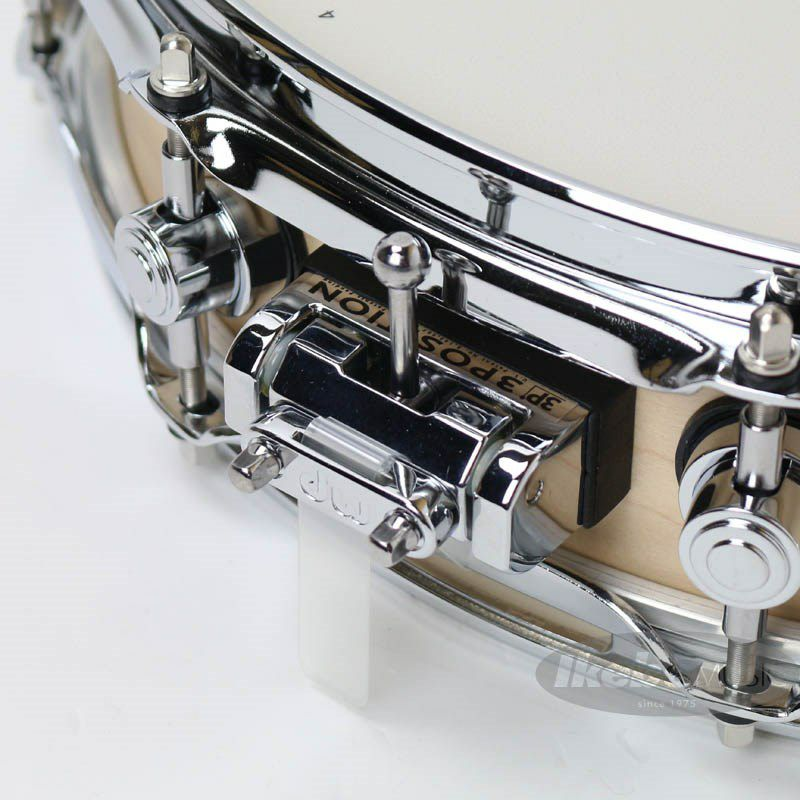 DW-CL1431SD/SO-NAT/C [Collector's Pure Maple Pi 14×3.14 / Natural Satin Oil]【お取り寄せ品】_4