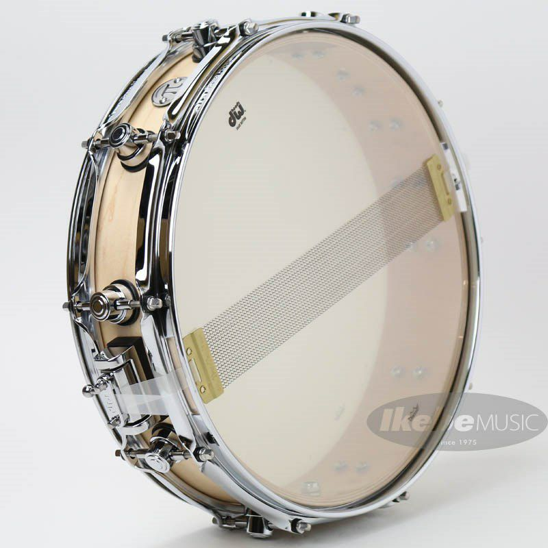 DW-CL1431SD/SO-NAT/C [Collector's Pure Maple Pi 14×3.14 / Natural Satin Oil]【お取り寄せ品】_7