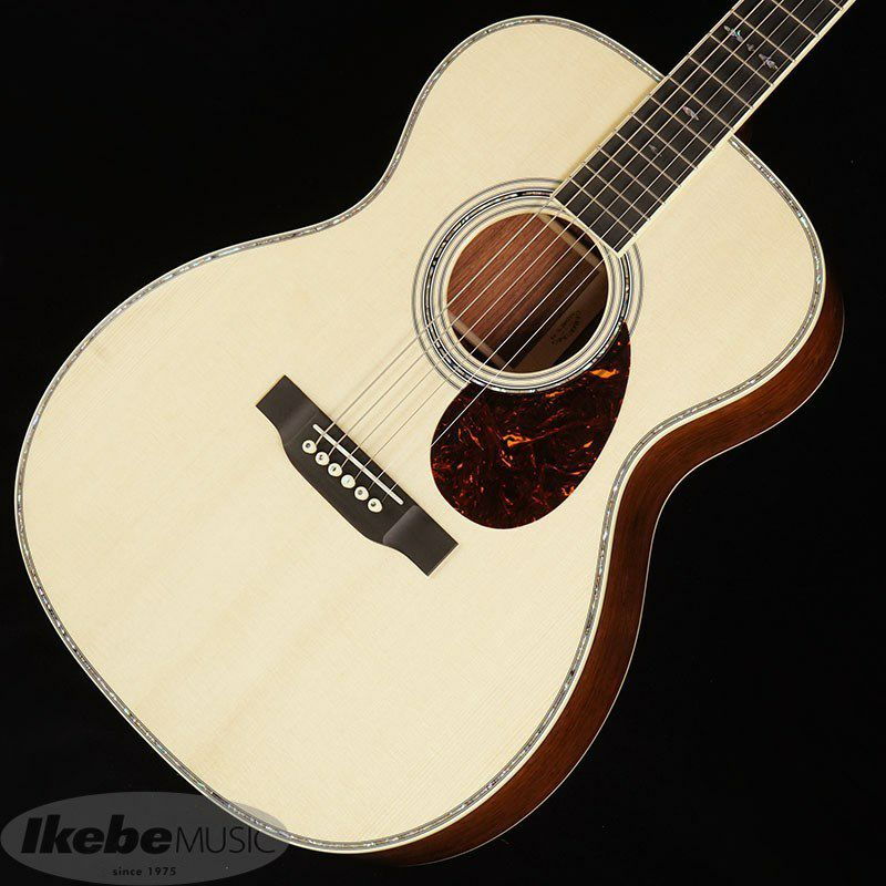 CTM OM 41 Style PROMOTION MODEL [High Altitude Swiss Spruce/Guatemalan Rosewood] 【チョイキズ特価】_1