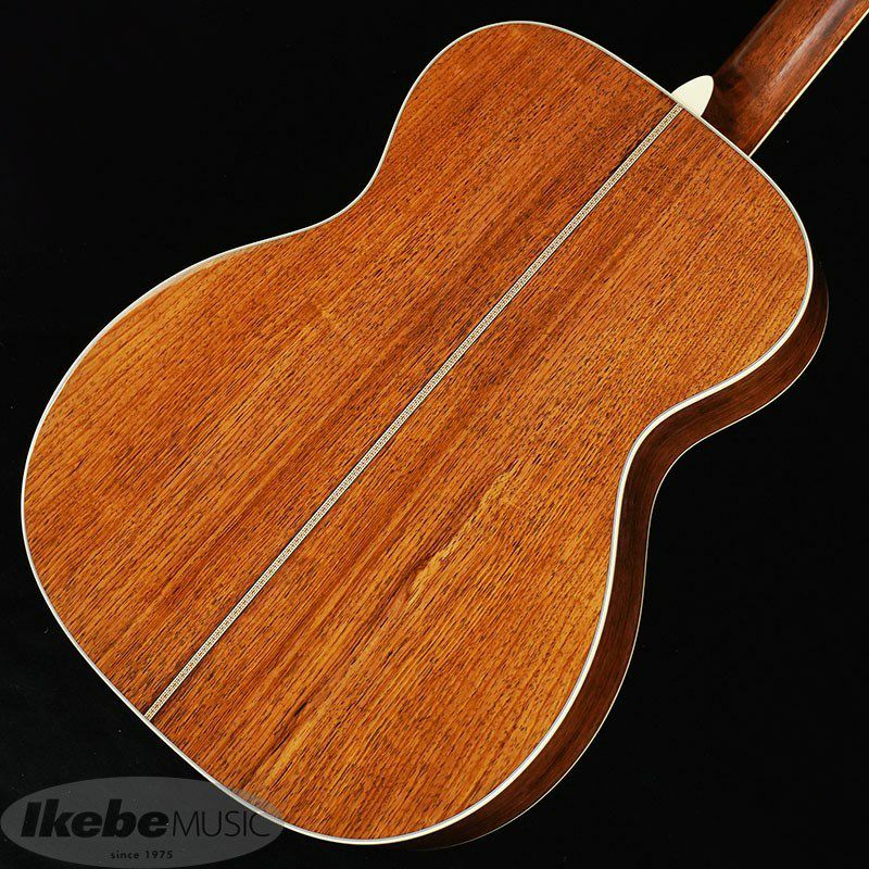 CTM OM 41 Style PROMOTION MODEL [High Altitude Swiss Spruce/Guatemalan Rosewood] 【チョイキズ特価】_6