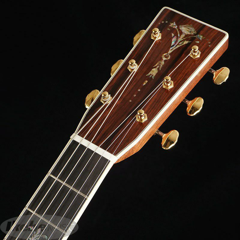 CTM OM 41 Style PROMOTION MODEL [High Altitude Swiss Spruce/Guatemalan Rosewood] 【チョイキズ特価】_9