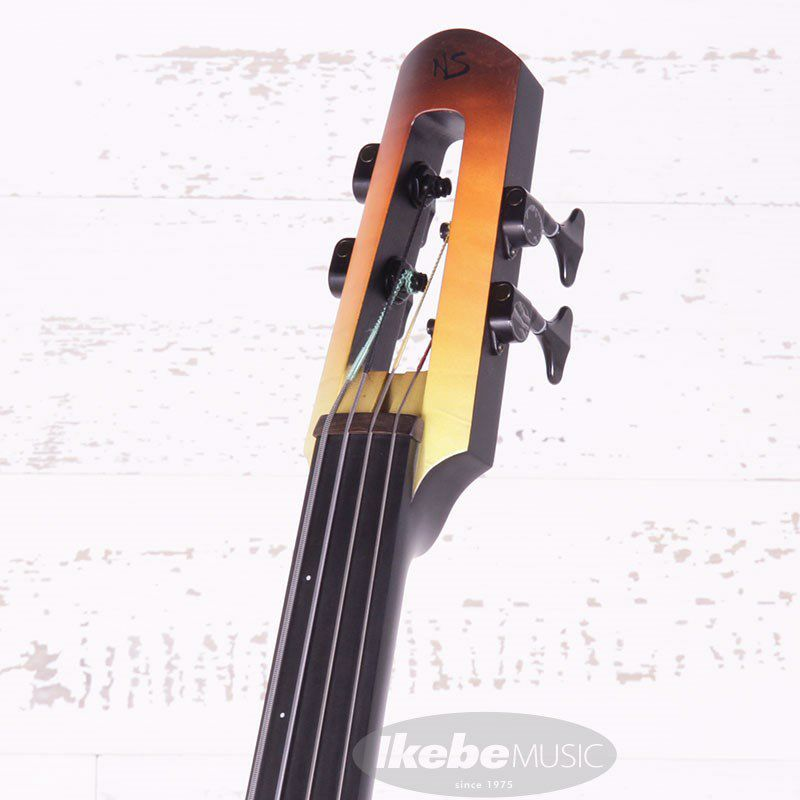 NXT4a Double Bass (Autumn) 【USED】_4