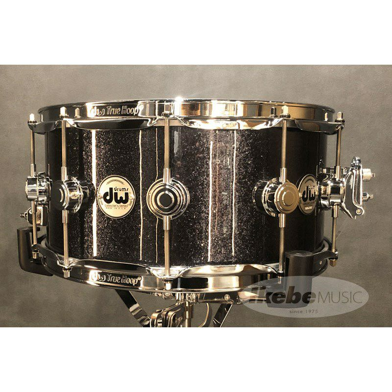 DW-CL1465SD/FP-GMSG/C [Collector's Pure Maple 10ply+6ply Reinforcement/14×6.5]【店頭展示特価品】_1