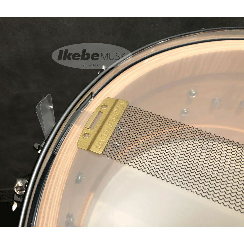 DW-CL1465SD/FP-GMSG/C [Collector's Pure Maple 10ply+6ply Reinforcement/14×6.5]【店頭展示特価品】_6