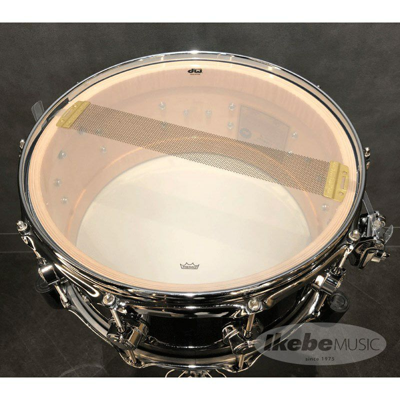 DW-CL1465SD/FP-GMSG/C [Collector's Pure Maple 10ply+6ply Reinforcement/14×6.5]【店頭展示特価品】_7