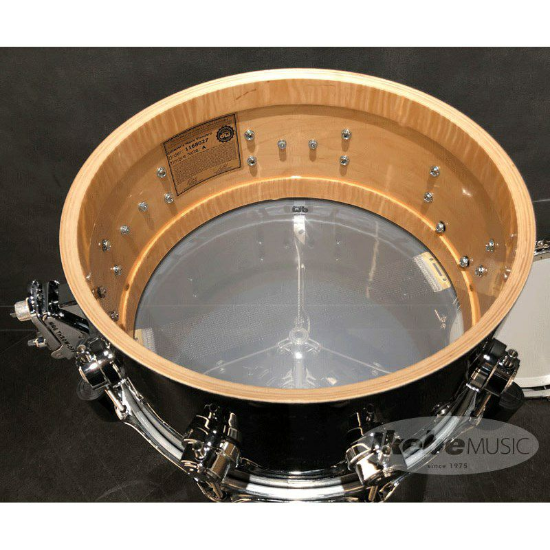 DW-CL1465SD/FP-GMSG/C [Collector's Pure Maple 10ply+6ply Reinforcement/14×6.5]【店頭展示特価品】_8