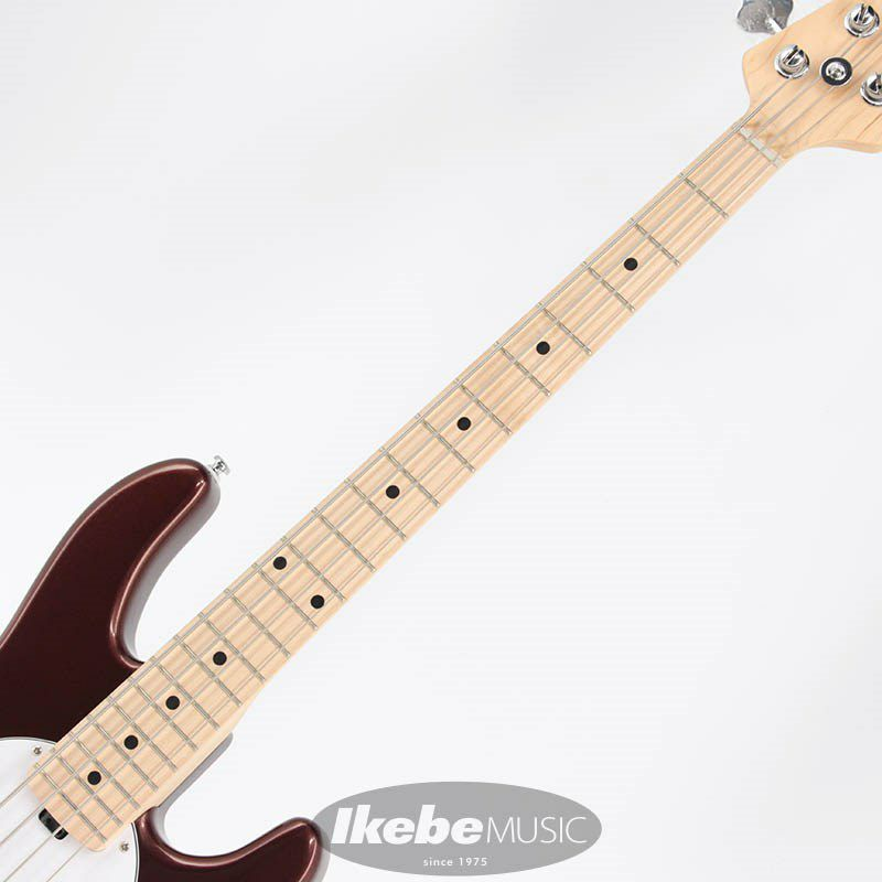 RaySS4 (Dropped Copper/Maple) [Short Scale]_6