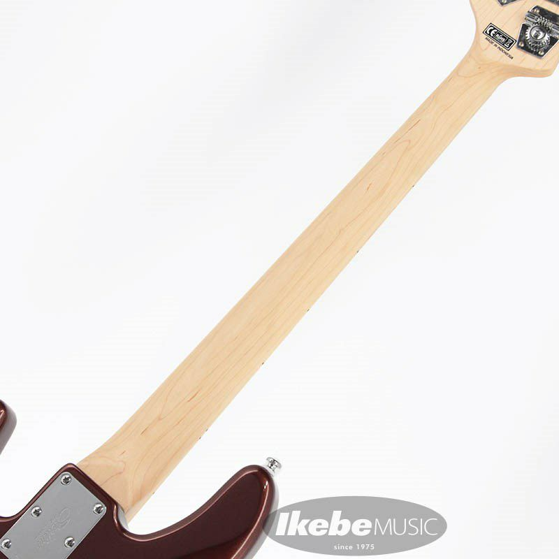 RaySS4 (Dropped Copper/Maple) [Short Scale]_7