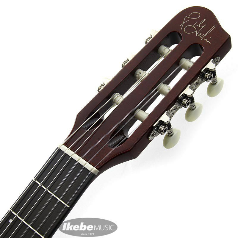 ACS Nylon (Synth Acces) Natural FAT NECK 最新生産品_9