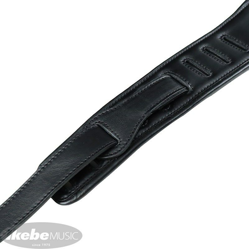 BASS Padded Strap (Black & Silver Parts) [LM74BS]_3