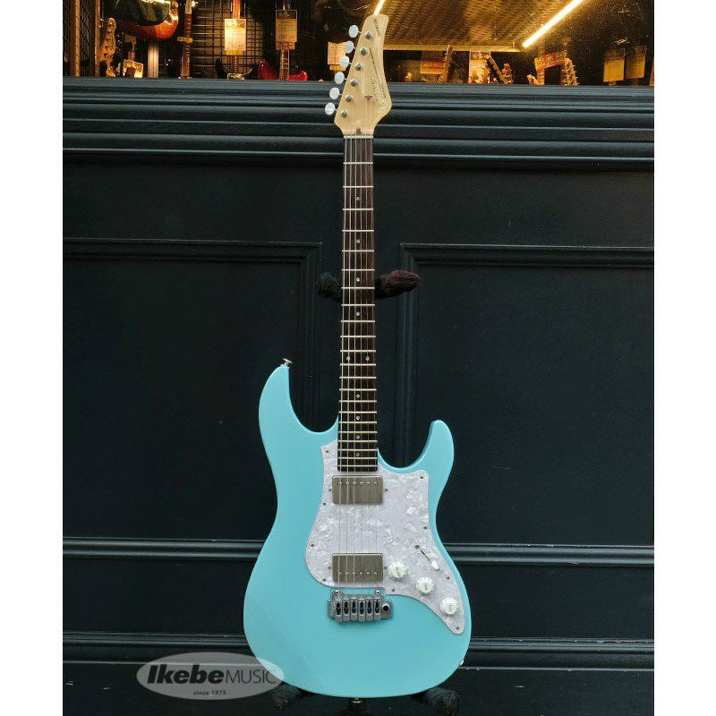 EXPERT OS EOS-AL-HH (Sonic Blue)【USED】【Weight≒3.52kg】_2
