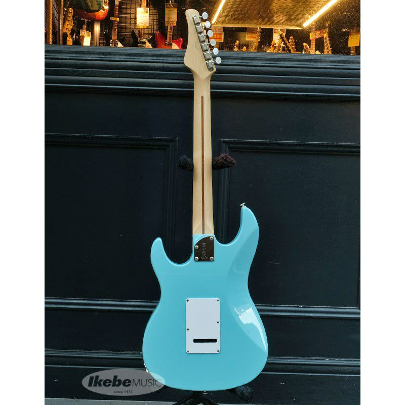 EXPERT OS EOS-AL-HH (Sonic Blue)【USED】【Weight≒3.52kg】_9