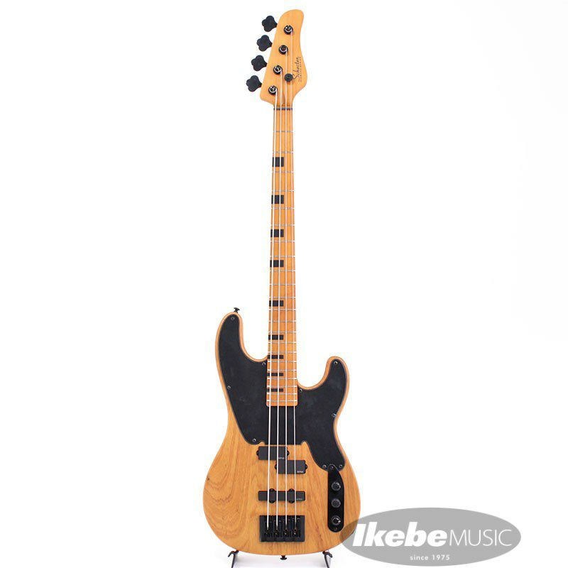 MODEL-T SESSION (AD-MT-SS) (Aged Natural Satin)_2