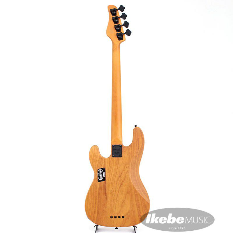 MODEL-T SESSION (AD-MT-SS) (Aged Natural Satin)_3