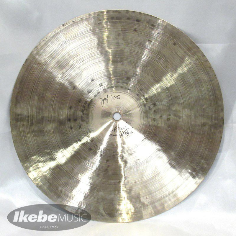 Double A-side hihats 14 pair_4
