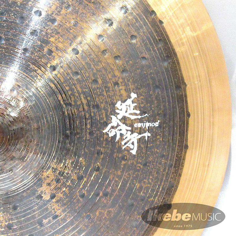 Double A-side hihats 14 pair_6
