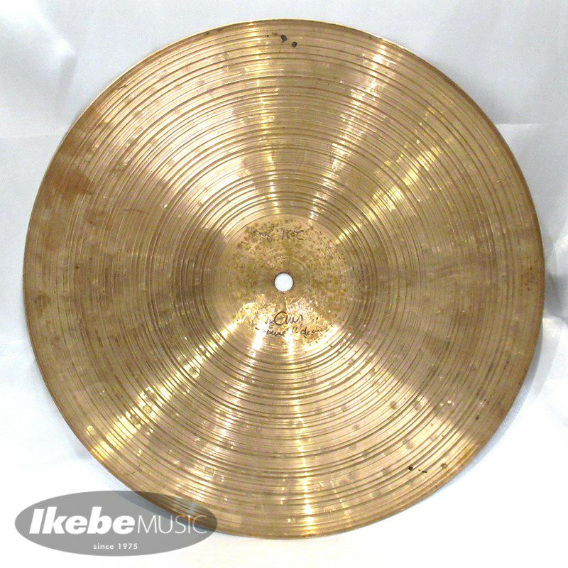 Double A-side hihats 14 pair_7