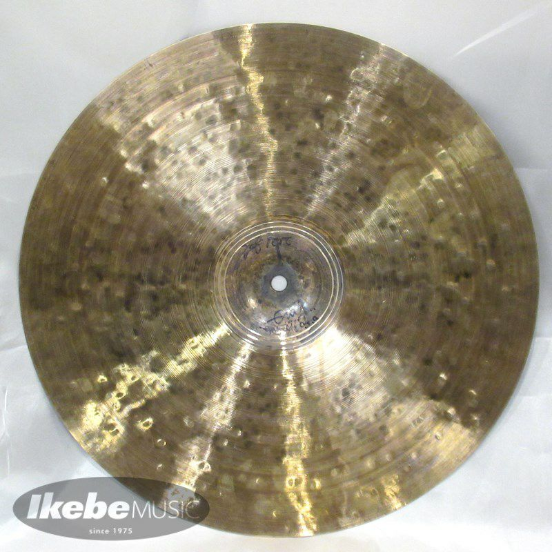 Double A-side hihats 16 pair_4
