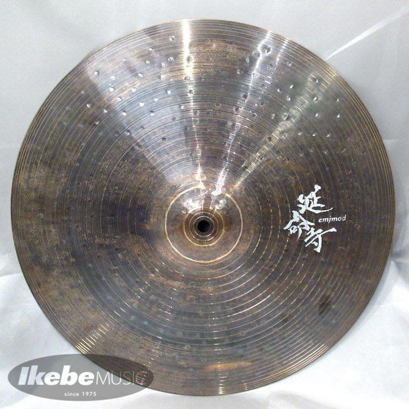 Double A-side hihats 16 pair_5
