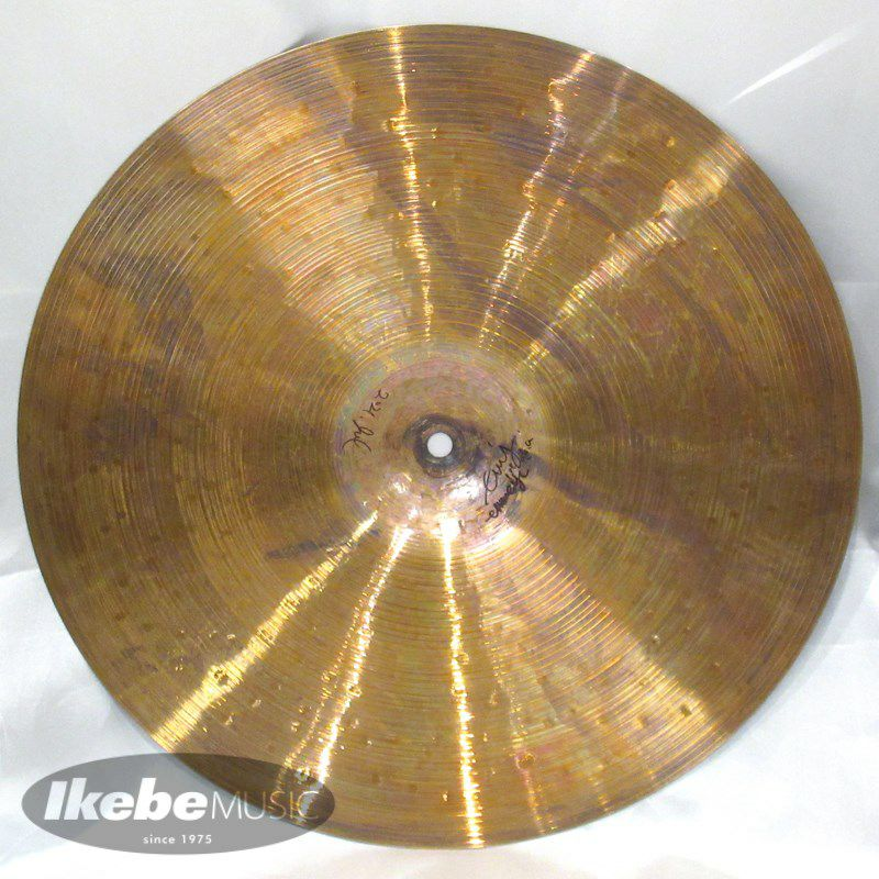 Double A-side hihats 16 pair_7