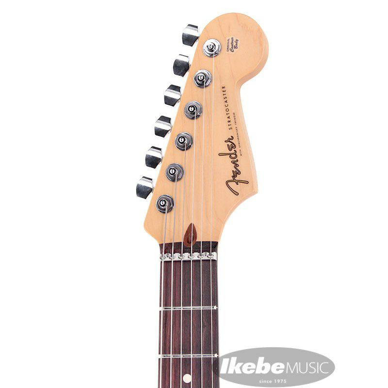 Artist Collection Jeff Beck Stratocaster (Olympic White)_4