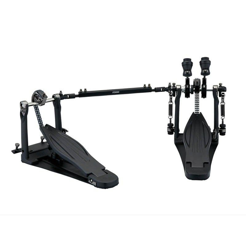 HP910LWNBK [Cobra Pedal Blackout Special Edition / Speed Cobra 910 Twin Pedal] 【限定品】_1