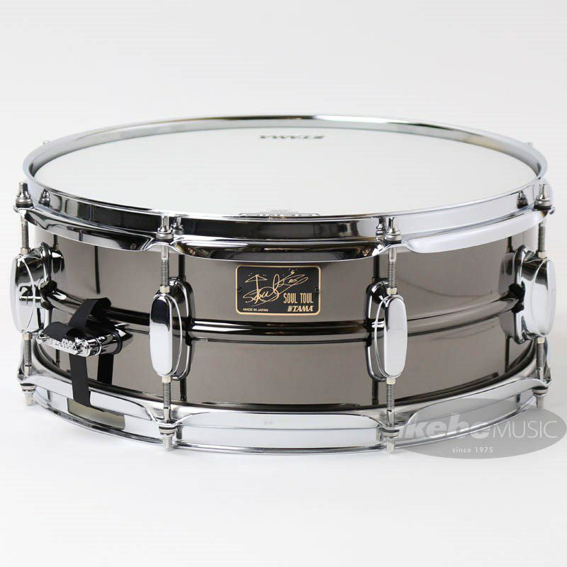 NSS1455 [そうる透 Produce Snare Drum 14×5.5] 【中古品】_1