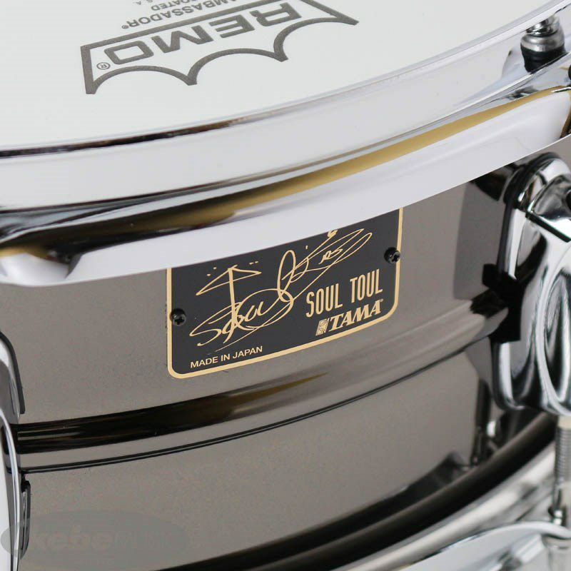 NSS1455 [そうる透 Produce Snare Drum 14×5.5] 【中古品】_5