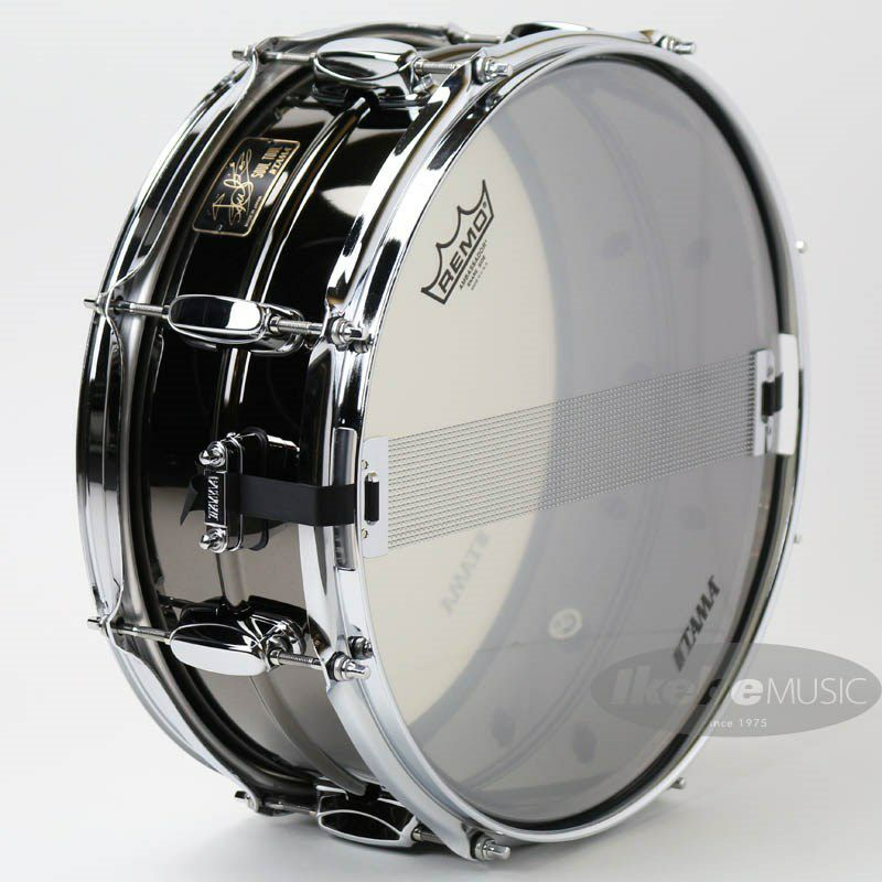 NSS1455 [そうる透 Produce Snare Drum 14×5.5] 【中古品】_8