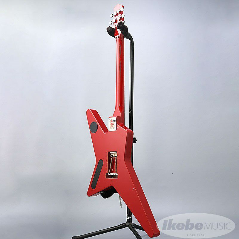 RANDOM STAR THE RED LEGACY (Distressed Red) 【中古】_4