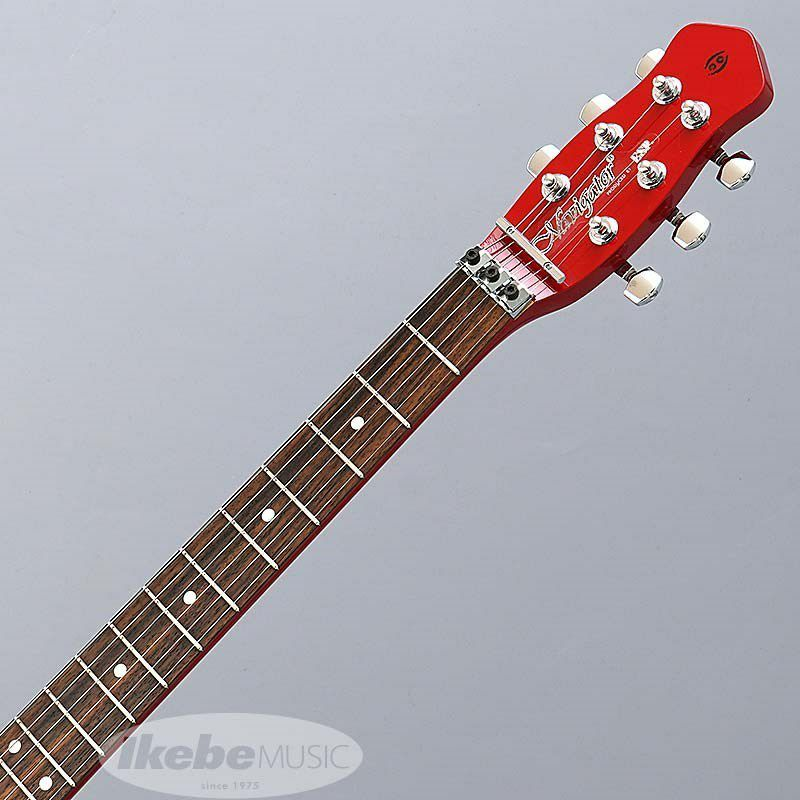 RANDOM STAR THE RED LEGACY (Distressed Red) 【中古】_5