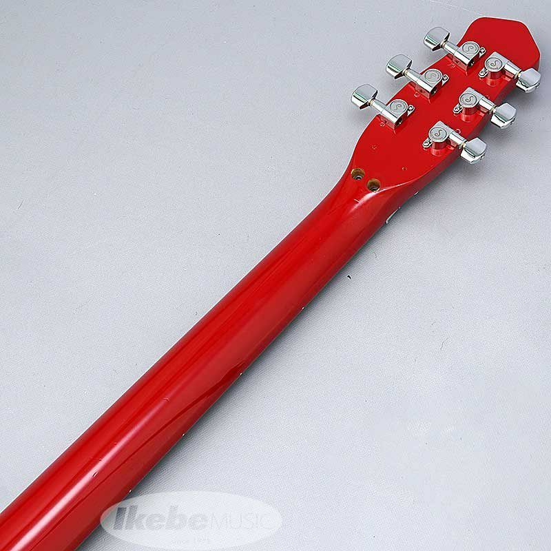 RANDOM STAR THE RED LEGACY (Distressed Red) 【中古】_6