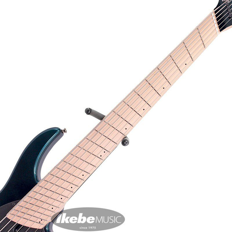 NG-3 6strings Adam Nolly Getgood Signature Model (Black Forest Green)  #09899_6