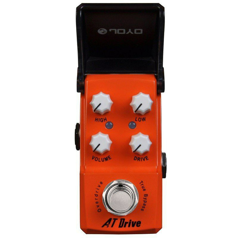 JF-305 AT Drive -Overdrive-_1