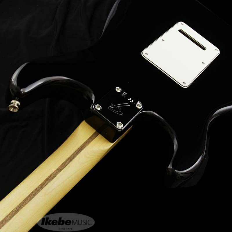 Player Stratocaster (Black/Maple) [Made In Mexico] 【特価】_7