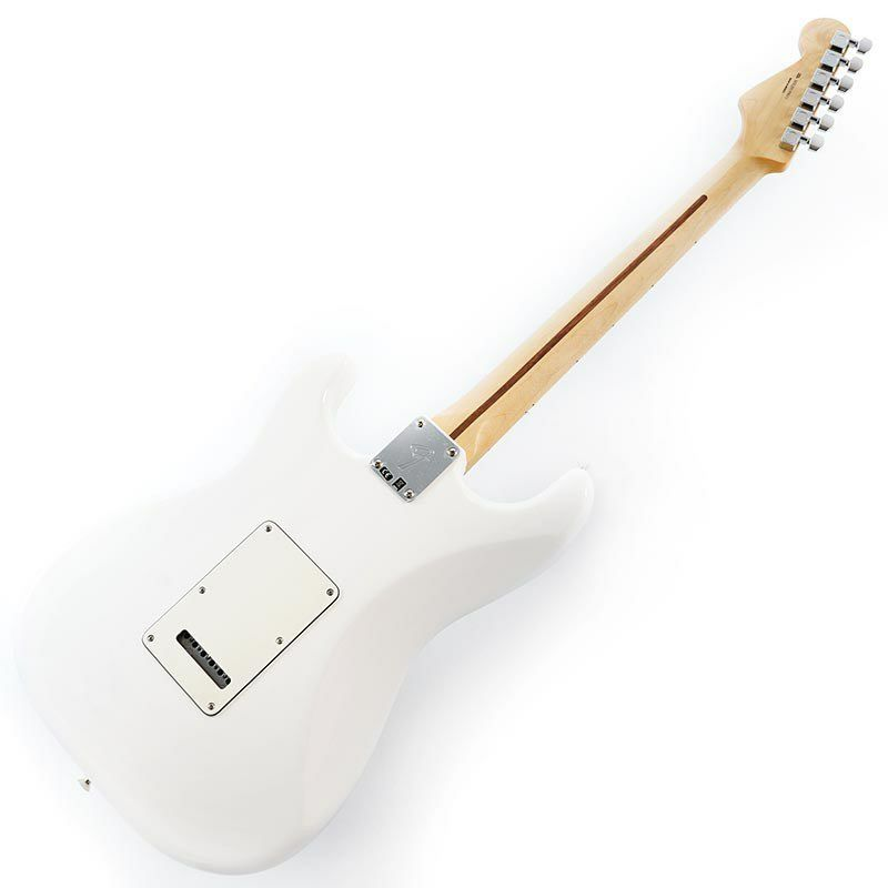 Player Stratocaster (Polar White/Maple) [Made In Mexico] 【特価】_3
